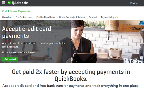Intuit Payments