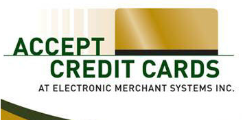 Accept Credit Cards / Electronic Merchant Systems
