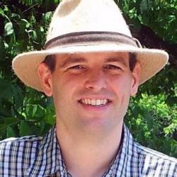 Paul Maplesden