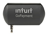 GoPayment Dongle