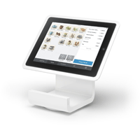 Square POS stand