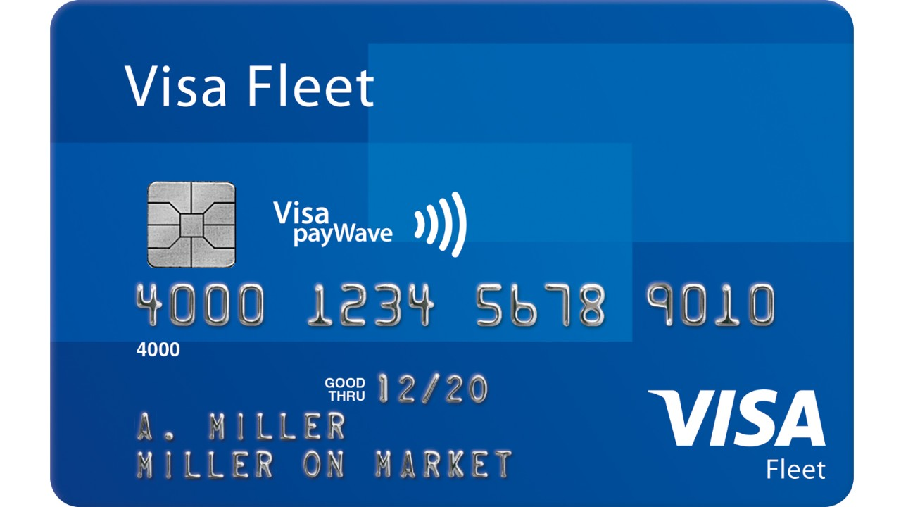 Taking Fleet Cards - How to Accept Voyager, Wex, and More