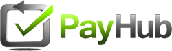 Payhub payments logo