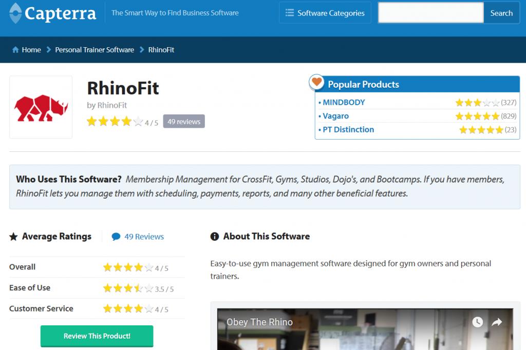 RhinoFit review
