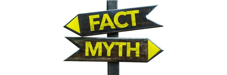 Misconceptions in Credit Card Processing