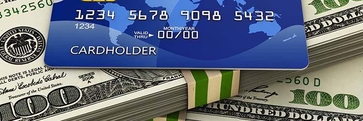 Credit Card Cash Discounts