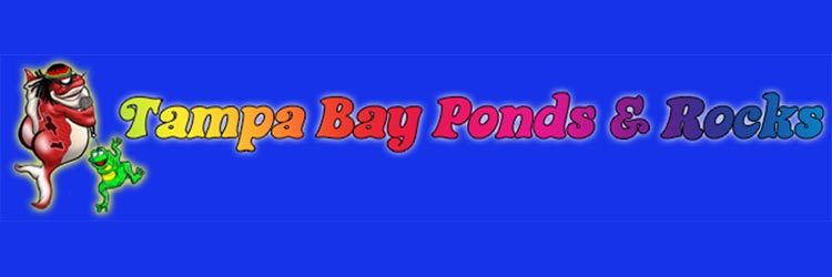 Tampa Bay Ponds logo