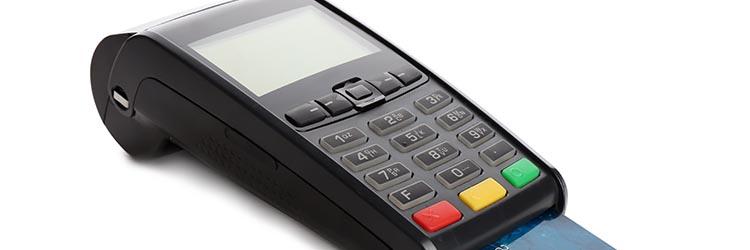 Credit Card Machine Companies and Terminal Manufacturers