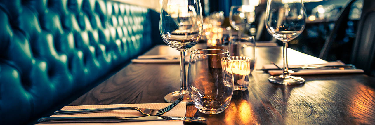 Taking Credit Cards At Restaurants The Complete Guide