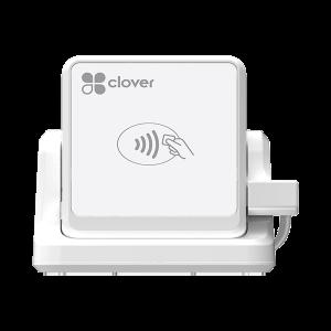 Clover Go EMV reader