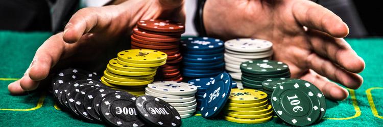 Credit Card Processing for Gambling