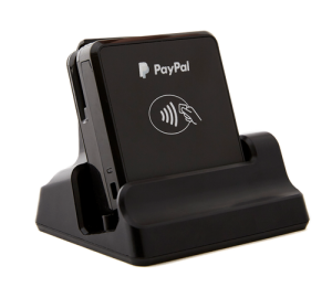 Square alternative PayPal NFC reader