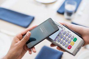 Apple Pay digital wallet