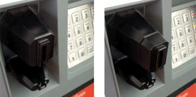 Card Skimmer Example