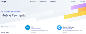 Collect for Stripe screenshot