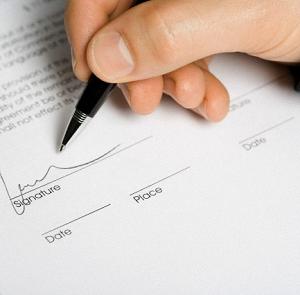 merchant processing agreement