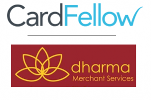 cardfellow and Dharma Merchant Services