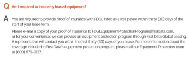 FDGL insurance
