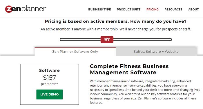 Zen-planner-pricing