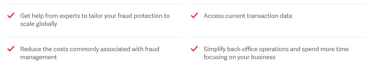 Worldpay fraud tools